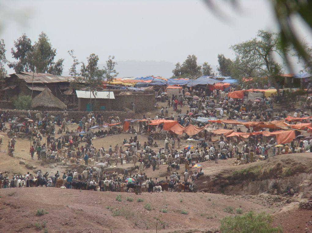 Album - Ethiopie