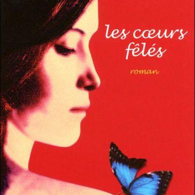 J'ai lu... Les coeurs fêlés, de Gayle Forman (et j'ai compris que la liberté ne tient parfois qu'à un fil...)