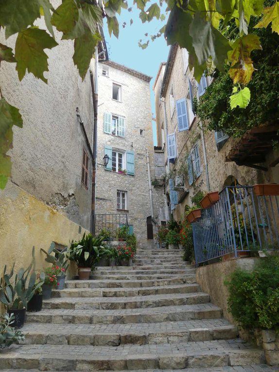 Quelques rues de la vieille ville