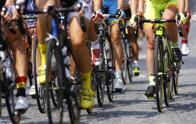 Fédération Française de Cyclisme : Un accord de 5 ans avec France Télévisions et Eurosport