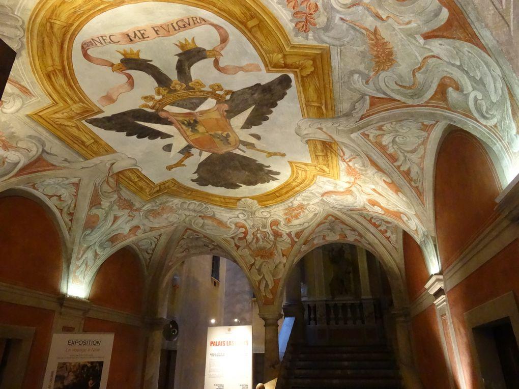 Musée baroque des instruments de musique