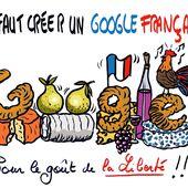 Guerre économique : l'indépendance numérique de la France est une question stratégique !
