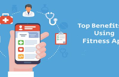Top Benefits of Using Fitness App That Can't Be Ignored