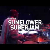 Ian Paice's Sunflower Superjam 2012 - Trailer OUT FEBRUARY 27th, 2015