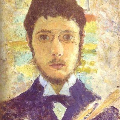 Pierre Bonnard : biographie