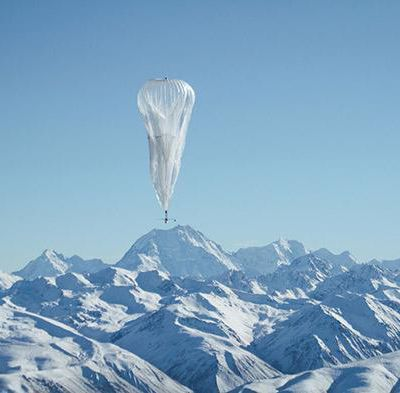 The Project Loon