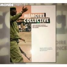 🇬🇳 Histoire - Guinée Conakry, 60 ans de violences politiques