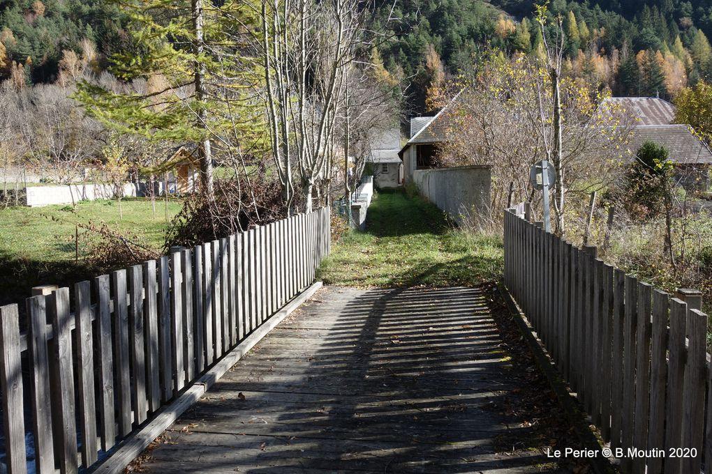 Promenade dans l'Oisans (6 photos à faire défiler)