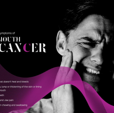 Everything to Know About Oral Cancer