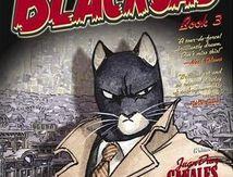 Blacksad USA Ibooks (Juanjo Guarnido & J.Diaz Canales)
