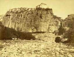 Constantine - HISTOIREArticles07- Occupation Française Les morts du Rocher de Constantine ou l'histoire détournée