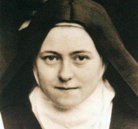 Prière (neuvaine) à Sainte Thérèse de Lisieux pour toutes maladies