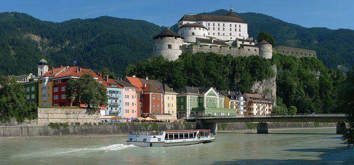 Tirolo e Baviera: tra Armi e Fasti Reali. Due Giorni a Passeggio nel Sogno Mitteleuropeo, 13 e 14 Settembre 2014