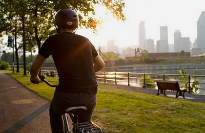 Safety Cycling Tips