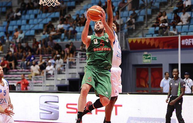 Pré-qualification Afrobasket 2021 : l'Algérie prend l'avantage en battant le Cap-Vert