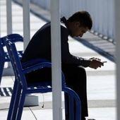 Smartphones : les dessous d'une addiction - OOKAWA Corp.