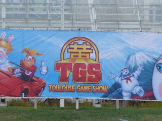Toulouse Game Show 2011 :