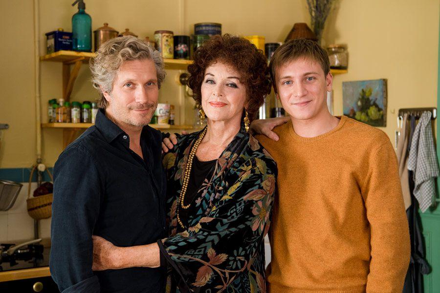 « La faute à Rouseau », nouvelle série diffusée dès le 17 février sur France 2
