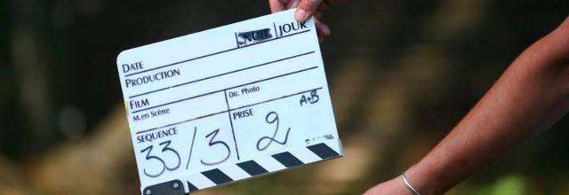 """""""Noël à tous les étages"""", fiction avec Leslie Medina et Fatima Adoum en tournage pour TF1"""