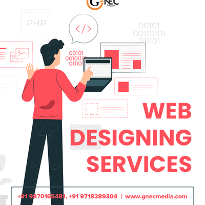 Easy Steps To Craft The Best Website Using Our Eloquent Web Designing Services