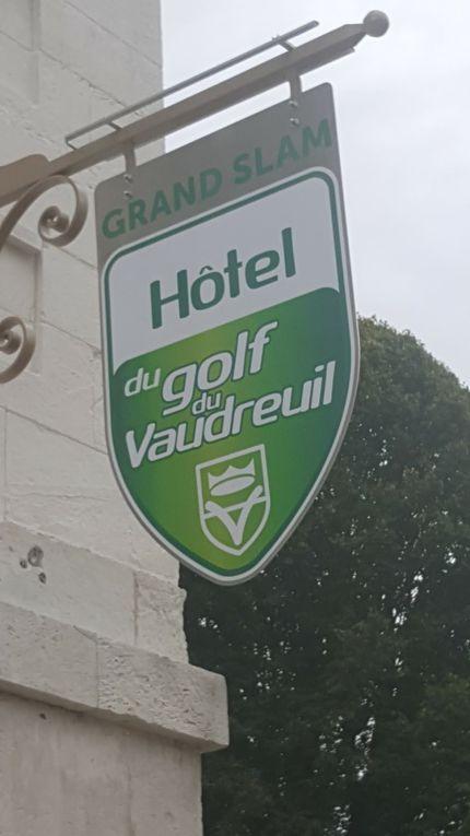 Le Grand Slam ouvre ses portes au Vaudreuil