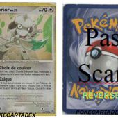 SERIE/DIAMANT&PERLE/MERVEILLES SECRETES/61-70/66/132 - pokecartadex.over-blog.com