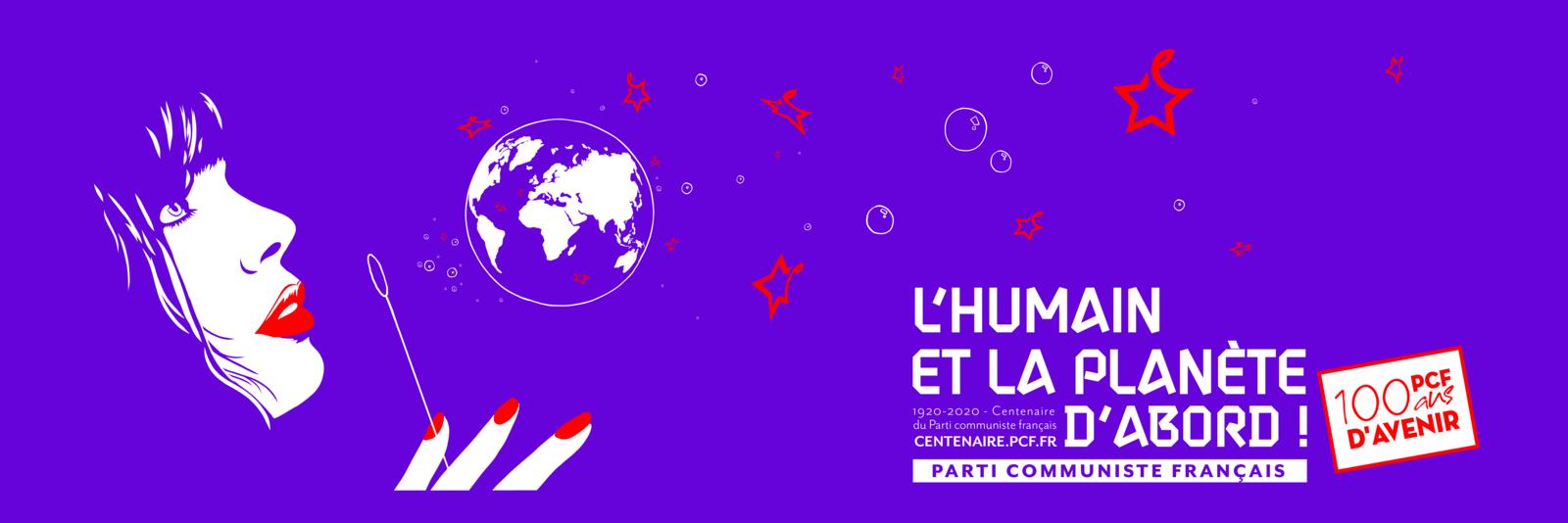 3 adhésions au Parti communiste dans le Finistère le 17 septembre - Adhérer au PCF, le choix du partage et de l'Humain d'abord