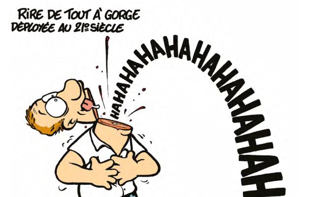 Liberté Hebdo n°1451