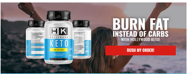 Hollywood Keto - Reduce all these Problems and Make you Lose Weight Easily.