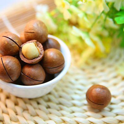 Les bienfaits de l'huile de macadamia pour les cheveux