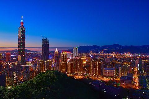 TAIWAN : Guide de voyage pas cher et itinéraire à Taipei