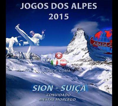 jeux des alpes 2015