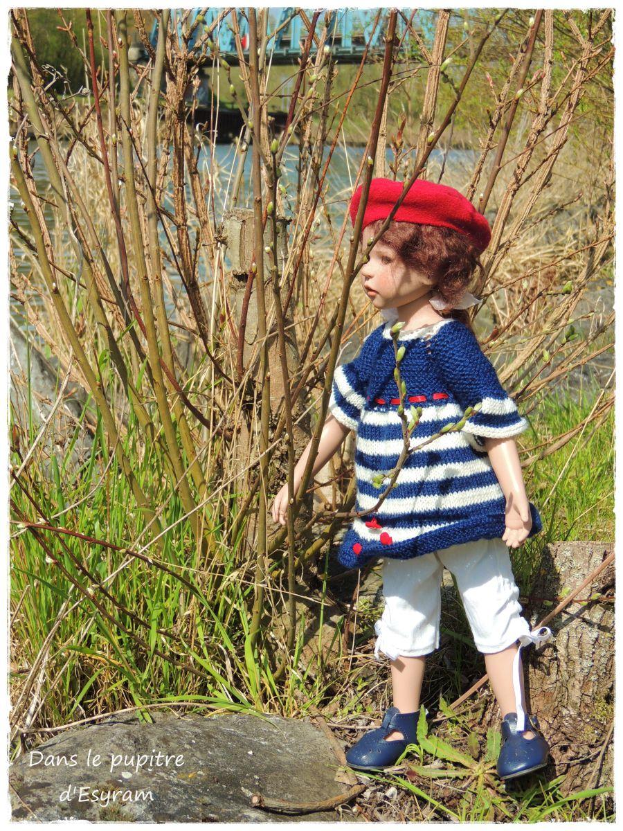 L'enfant des marais