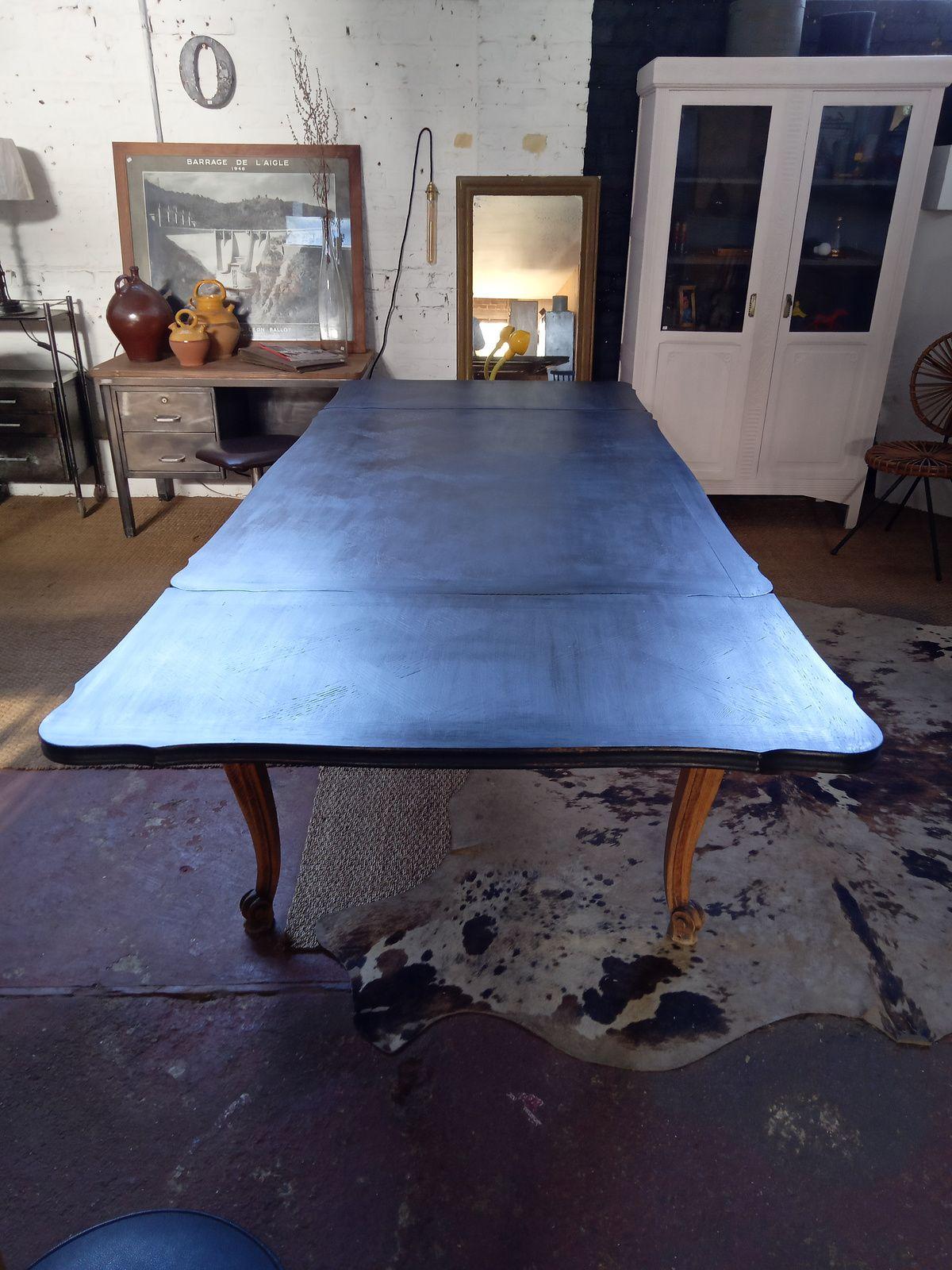 TABLE BOIS vendue