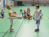 Stage Ecole du Cirque (01-05 Août)