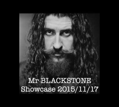 Mr Blackstone > 30/06 > Pont du Diable NUITS COULEURS