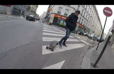 Vidéo tournée par Nicolas