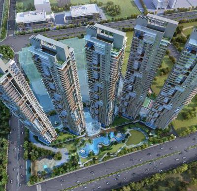 Premium investment options in ATS Knightsbridge Noida