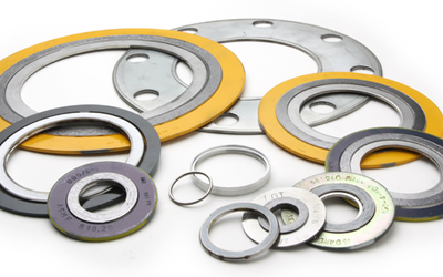 Industrial Gaskets Market – Report Description, Company Covered, Industry Overview, GlobalIndustry, Analysis and Forecast To 2024 | Spira Power