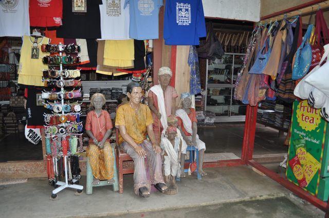 Voyage à Sulawesi