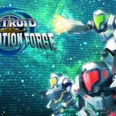 Nintendo: Petition for cancelation of Metroid Prime: Federation Force