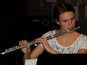 Beim Frühlingskonzert der Veitshöchheimer Sing- und Musikschule gab es reichlich Beifall für 27 Auftritte von Anfängern und Fortgeschrittenen