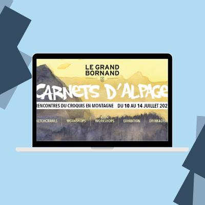 Grand-Bornand : Carnets d'Alpage