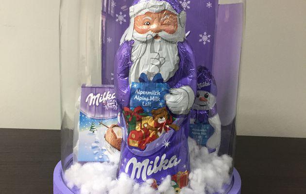 Noël avant l'heure avec Milka (concours inside)