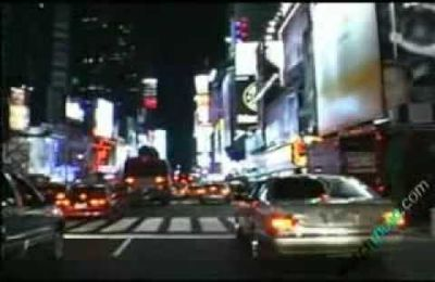 Monday 14th june : New York