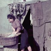 JewPop | Des photos rares d'un ghetto en Pologne, sous l'objectif du photographe de Hitler
