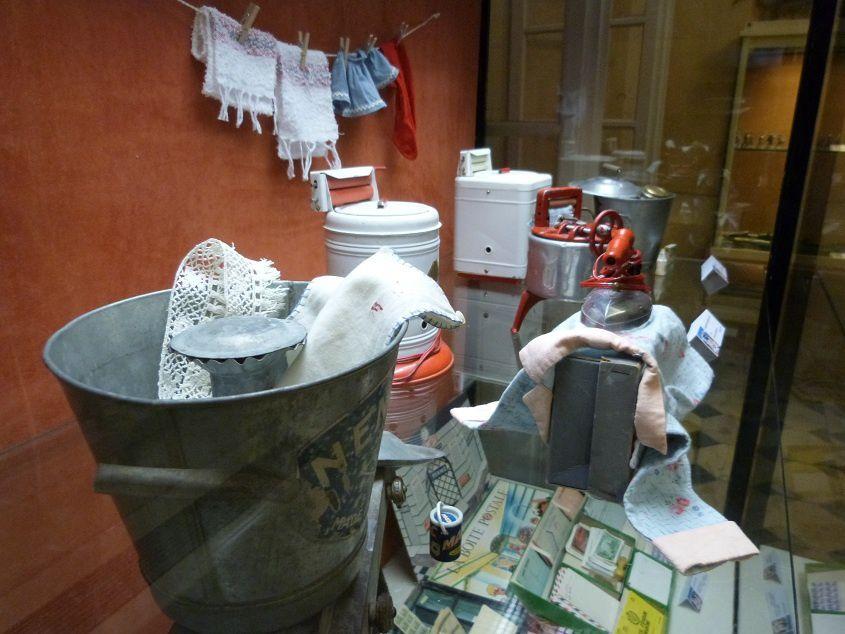 exposition de jouets à Châlons-en Champagne
