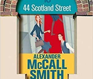 Alexander McCall Smith - 44 Scotland Street (Chroniques d'Edimbourg, tome 1)
