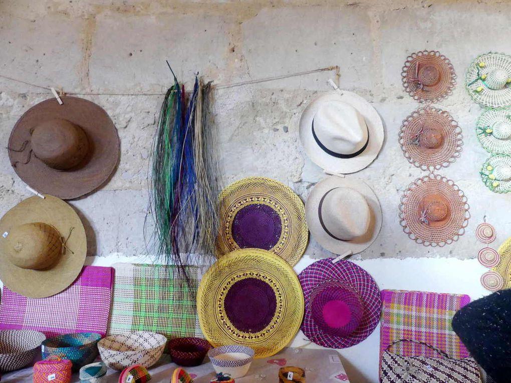 L'artisanat colombien