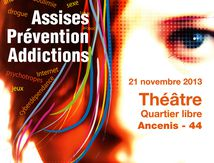 Assises préventions addictions